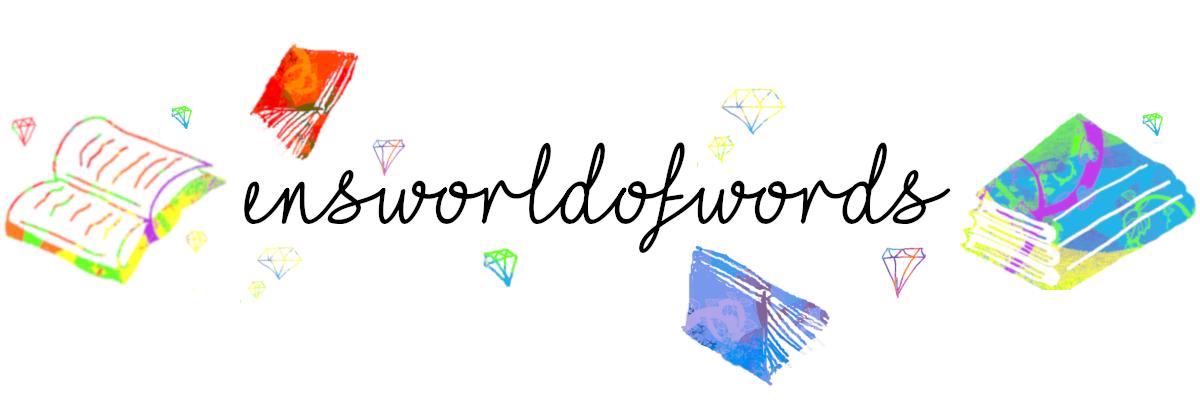 ensworldofwords